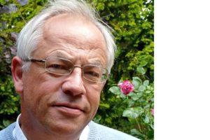 René van Heusden – wijnschrijver – overleden
