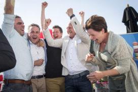Terras Top 100 vrijdag bekend – Tussenstand Publieksprijs