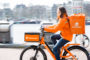 Thuisbezorgd.nl: 'Commissie kan nog wel wat omhoog'