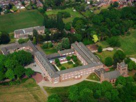 Gast bepaalt zelf prijs voor overnachting in Fletcher Kloosterhotel Willibrordhaeghe