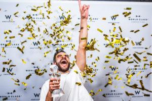 Alberto Matallana: 'Winst World Class ook voor Rotterdam'