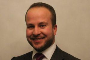 Mounir Zemzem nieuwe hotelmanager van Mabi City Centre Hotel in Maastricht