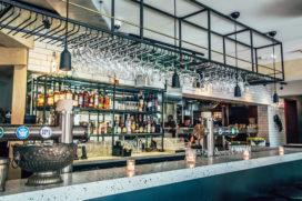 Michiel van der Eerde opent restaurant ZUID