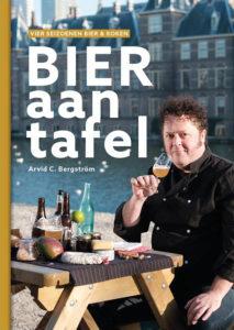 Bier aan Tafel Arvid Bergström