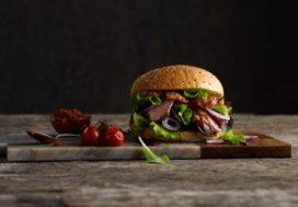 Lunchtrend: Gasten kiezen voor healthy brood