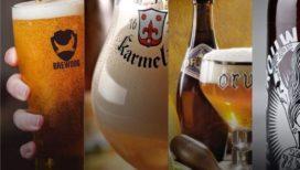 Craft bierliefhebber kan voortaan 'Tinderen' door aanbod