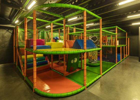 Kids playground 560x400