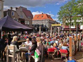 Terras Top 100 2017 nr. 94: Het Nieuws van Apeldoorn, Apeldoorn