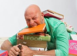 TV kok Rene Pluijm start proeflokaal en kookstudio ineen