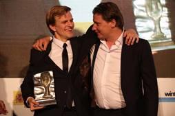 Podium onder de Dom (Leon Mazairac) wint internationale Copa Jerez