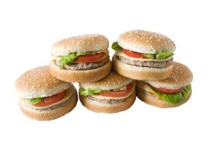 McDonald's niet langer sponsor van Olympische Spelen