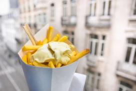 Beste frituur van Vlaanderen staat in Gent