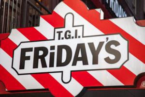 Utrecht krijgt eerste TGI Fridays van Nederland