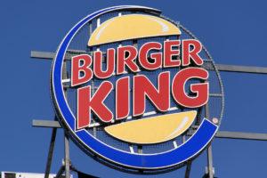 Opening eerste Belgische Burger King loopt bijna uit de hand