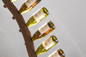 Minder Duitse wijnboeren, wel grotere bedrijven