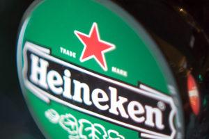 Heineken vervangt Grolsch in Amsterdam ArenA