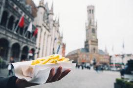 Vlaamse friet in Brugge kost meer als je toerist bent