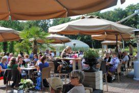 Terras Top 100 2017 nr. 1: Brasserie Staverden, Staverden