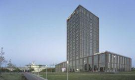 Van der Valk Nijmegen Lent: 'meest duurzame hotel in Nederland'