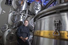 Hop en hap: Emile Götte over bier als maaltijdbegeleider