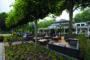 Amstel Boathouse groter en mooier dan ooit
