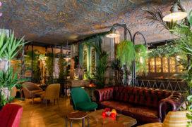 De tulp amsterdam restaurant
