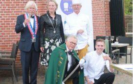 Restaurant De Molenaar in Onderdendam treedt toe tot Euro-Toques