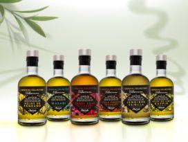 Valderrama olijfolie produceert samen met Spaanse topchef nieuwe lijn