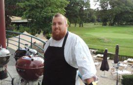 Joey Schaap nieuwe executive chef van Hilton Royal Parc Soestduinen