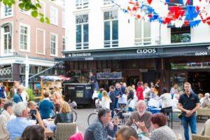 Eetcafé Cloos viert mosselseizoen met 'grootste mosselpan ter wereld'