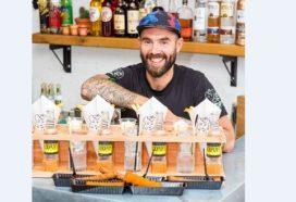 Vrijdagmiddagborrel bij Tante Nel: snackbar met alcoholvergunning