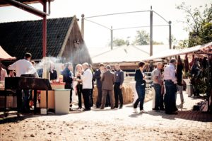 Lindenhoff foodfestival