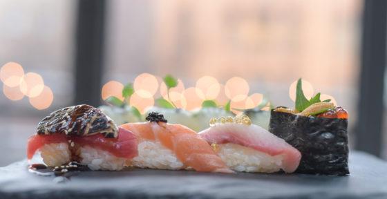 SushiSamba