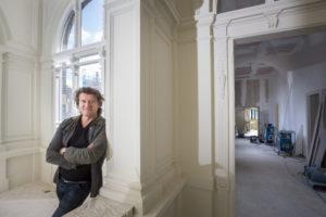 Peter Lute: 'Het moet groot en uitbundig'