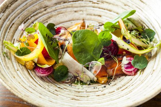 Samba Salad
