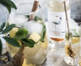 Cocktailrecept: zomercocktail Summers Delight