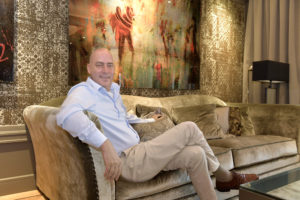 Eric Toren over zijn droomhotel TwentySeven: 'Sky is the limit'