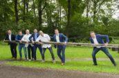 Ton Gimbrère van Bonheur Horeca Groep maakt plaats voor nieuwe generatie