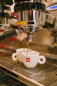 koffieapparatuur