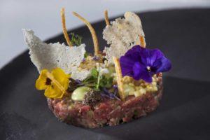 De Hardloper: Steak tartaar