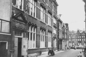 Vondel Hotels opent in voormalig COC gebouw aan de Rozenstraat in Amsterdam