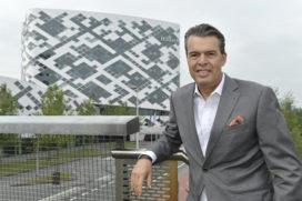 Hilton-topman Jochem-Jan Sleiffer promoveertmensen naar functies die ze nèt niet aankunnen