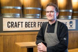 Hop en Hap: Timothy Wareman over bier als maaltijdbegeleider