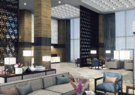 Louvre Hotels Group opent Golden Tulip in Barcelona en Istanbul