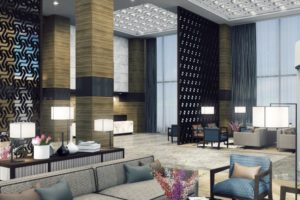 Louvre Hotels Group opent Golden Tulip in Barcelona en Istanbul