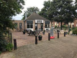 Ervaren ondernemers beginnen nieuwe cafetaria in Gennep