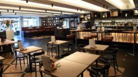 Golden Tulip Hotel Central opent vernieuwde brasserie: Cé