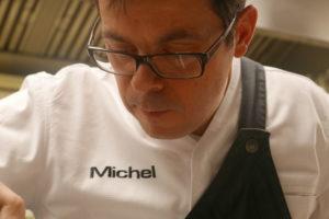 Culi-column Michel van der Kroft: De zalige zeebaars