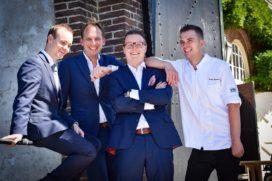 Nieuwe sommelier voor Restaurant Bentinck Amerongen