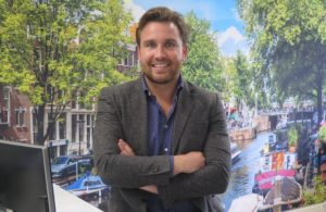 RestaurantKaart Erik van der Plas